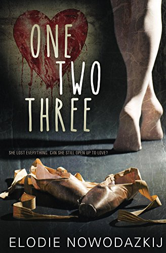 One, Two, Three by Elodie Nowodazkij ebook