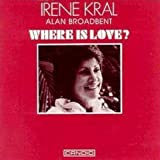 Where Is Love [Import, From US] / Irene Kral (CD - 2003)