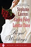 Royal Weddings: An Original Anthology (eBook Original)