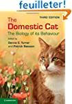The Domestic Cat: The Biology of its...