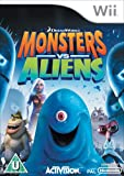 Cheapest Monsters v's Aliens on Nintendo Wii