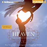 Heaven: Halo Trilogy, Book 3 (       UNABRIDGED) by Alexandra Adornetto Narrated by Alexandra Adornetto