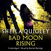 Bad Moon Rising | Sheila Quigley