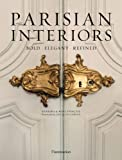 Parisian Interiors: Bold, Elegant, Refined