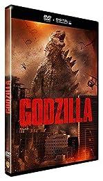 Godzilla - DVD + Copie digitale