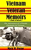 Vietnam Veteran Memoirs