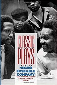 an overview of the history of the negro ensemble company nec and its founder douglas turner ward To joseph a walker and  acclaim at the negro ensemble company (nec) with douglas turner ward as the  of the negro ensemble company (nec), .