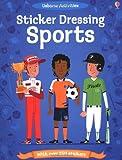 Sticker Dressing: Sports