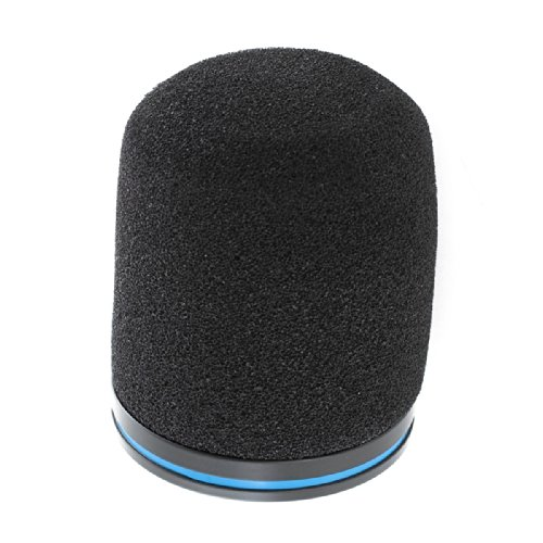 Shure A57Aws   Locking Microphone Windscreen Beta57A