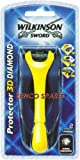 Wilkinson Sword Razors Protector 3D Diamond
