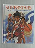 img - for Superstars of Women's Basketball (Female Sports Stars) book / textbook / text book