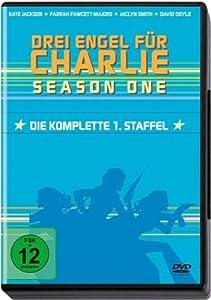 3 Engel für Charlie - Season One [6 DVDs]
