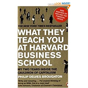 Harvard business school application essay