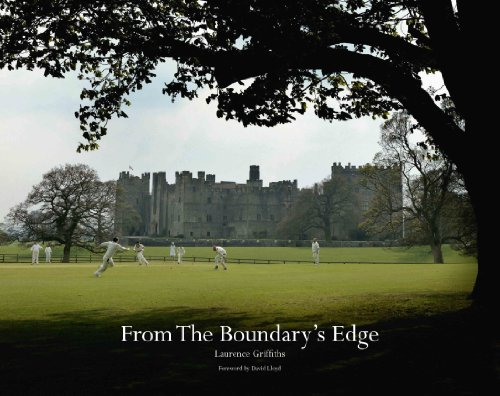 From the Boundary's Edge: A Celebration of Village Cricket