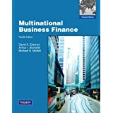 Multinational Business Financeby David K. Eiteman