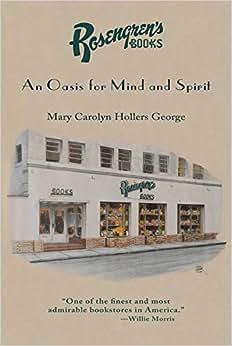 Rosengren's Books: An Oasis for Mind and Spirit online
