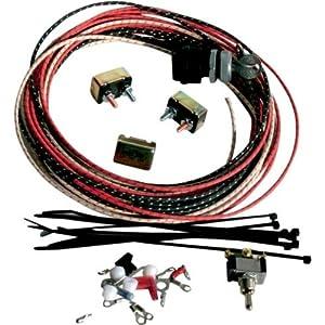 NYC Choppers Custom Wire Harness RETROHARNESS