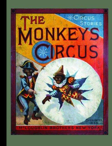 The Monkeys Circus (American Antiquarian Society)