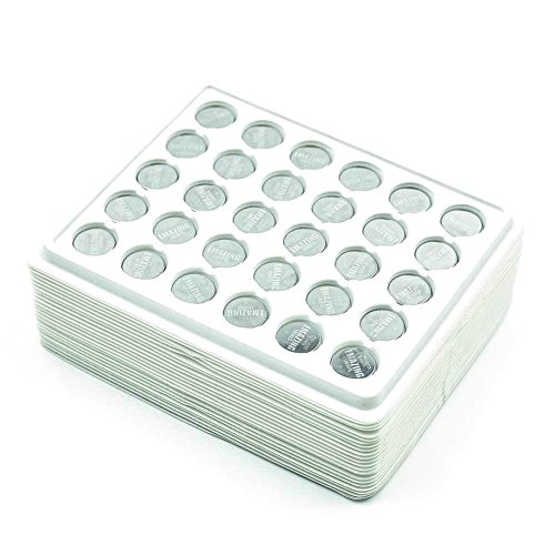 Emazing Lights CR1620 3 volt Button Cell Lithium Batteries (240 Pack)