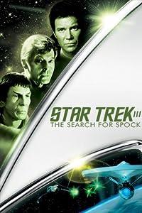 Star Trek III: The Search for Spock (1984) Sci-Fi (BluRay) Leonard Nimoy<span class=