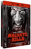 Machete Kills - Combo [Blu-ray]