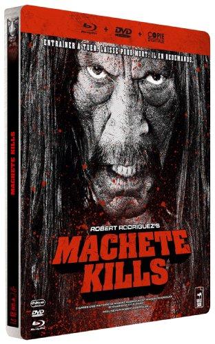 Machete Kills - Combo [Blu-ray]