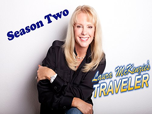 Laura Mckenzie's Traveler - Season 2