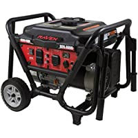 Raven 4000W Portable Power Generator