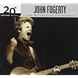 Best of John Fogerty -  The Millennium Collection (Eco-Friendly Packaging)