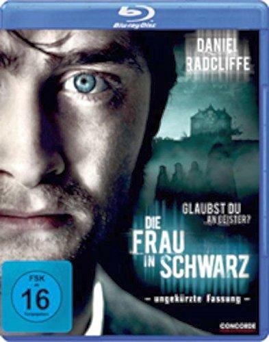 Die Frau in Schwarz [Blu-ray] - Ungekürzte Fassung [Edizione: Germania]