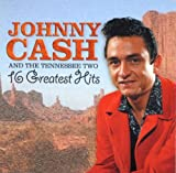 16 Greatest Hits [German Import] Johnny Cash