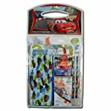 Disney Pixar Cars 2 World Grand Prix 11-Piece School Supplies Set