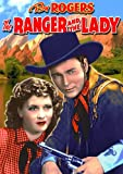 Ranger & The Lady [DVD] [1940] [Region 1] [US Import] [NTSC]