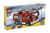 LEGO Creator 6752: Fire Rescue
