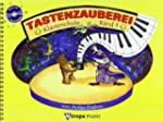 Tastenzauberei, m. Audio-CD