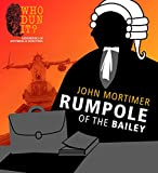 img - for Rumpole of the Bailey book / textbook / text book