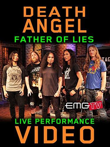 Death Angel on Amazon Prime Video UK