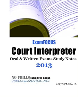 oral exams vs written exams Strategies in successfully preparing for, and taking, oral exams.