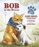 James Bowen Bob to the Rescue