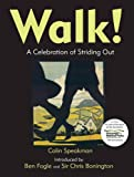 ISBN: 1905080867 - Walk!: A Celebration of Striding Out