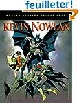 Modern Masters Volume 4: Kevin Nowlan