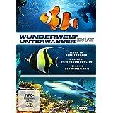 Wunderwelt Unterwasser -