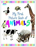 My First Picture Book of Animals (Fun to Learn)