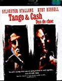 Tango & Cash / Duo de choc (Bilingual) [Blu-ray]