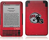 51UuJtlZ1lL. SL160 Skinit Kindle Skin (Fits Kindle Keyboard), University of Nevada, Las Vegas (UNLV) Reviews