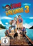 DVD Cover 'Fünf Freunde 3