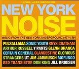 echange, troc Compilation - New York Noise (Music From The New York Underground 1977-1984)