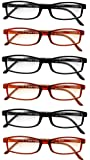 Extra Pair® Value Eyes Plastic Frames 6 Pack - Incredible Value