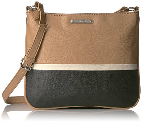 Nine West Color Fit Crossbody