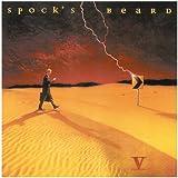 V-Spock's Beard